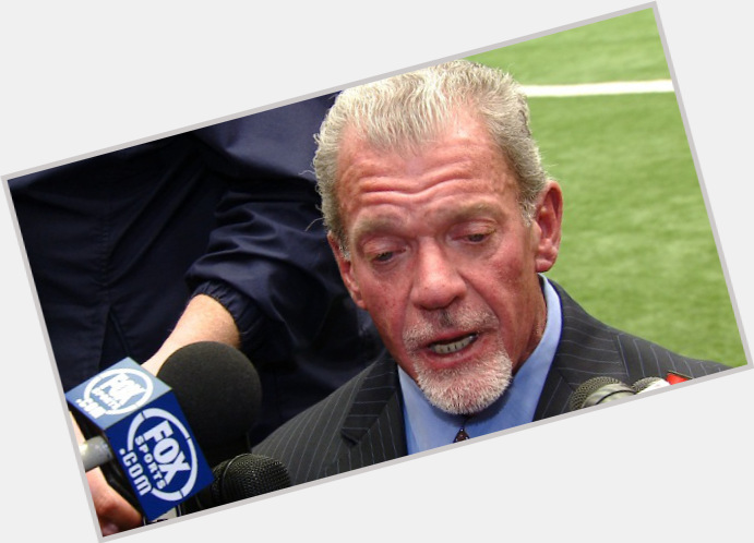 Jim Irsay birthday 2015