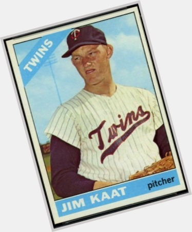 Jim Kaat birthday 2015