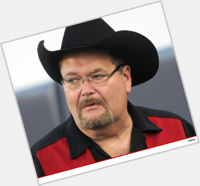 "<a href=""/hot-men/jim-ross/where-dating-news-photos"">Jim Ross</a> Large body,  black hair & hairstyles"