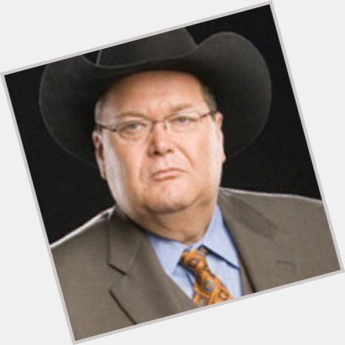 Jim Ross birthday 2015
