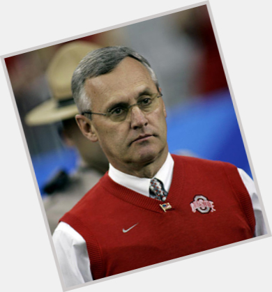 Jim Tressel birthday 2015