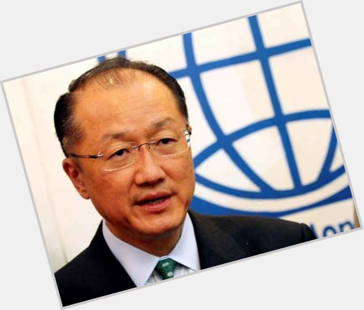 Jim Yong Kim birthday 2015