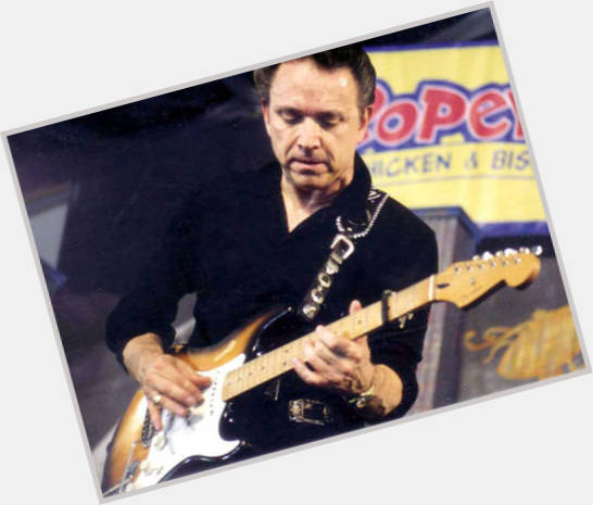 Jimmie Vaughan birthday 2015