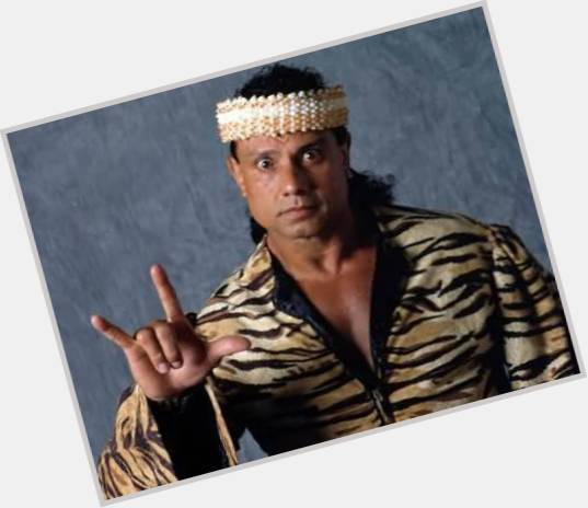 Jimmy Snuka where who 4