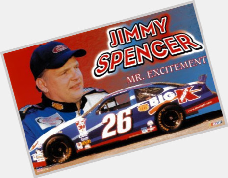 Jimmy Spencer birthday 2015