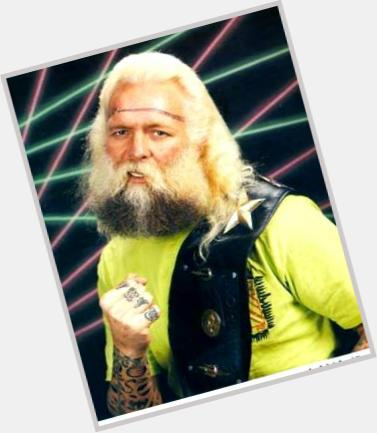 Jimmy Valiant birthday 2015