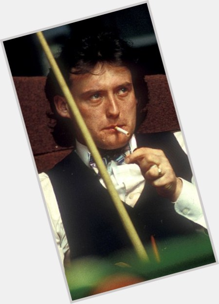 Jimmy White new pic 1