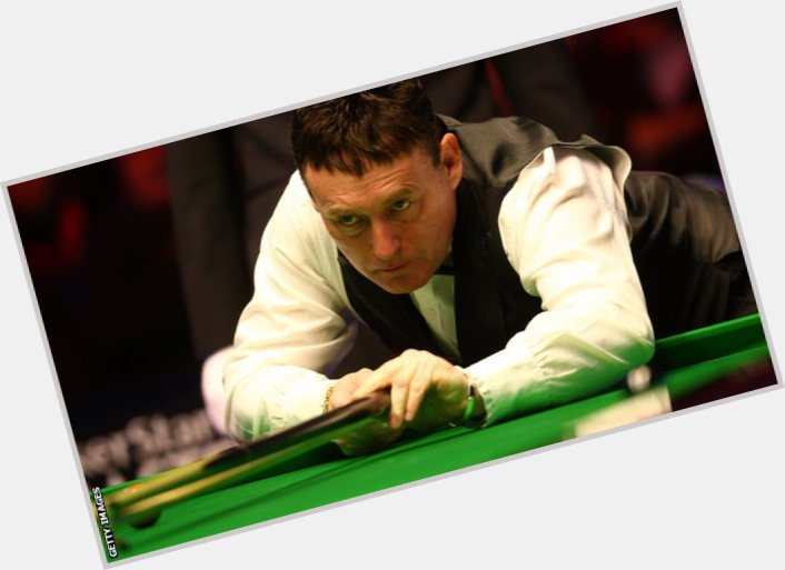 Jimmy White birthday 2015