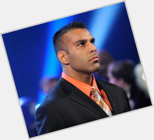Jinder Mahal birthday 2015