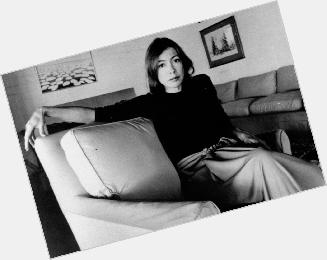 Joan Didion dating 4