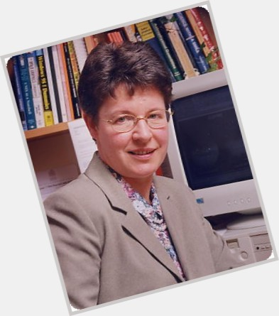 Jocelyn Bell Burnell birthday 2015