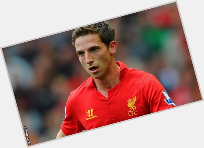 Joe Allen birthday 2015