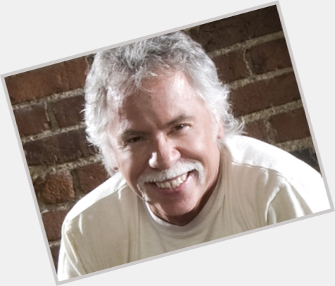Joe Bonsall new pic 1