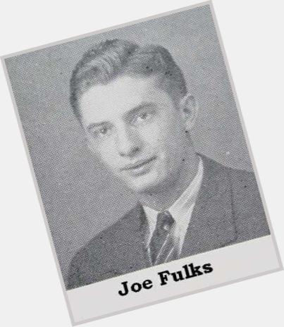"<a href=""/hot-men/joe-fulks/where-dating-news-photos"">Joe Fulks</a>"