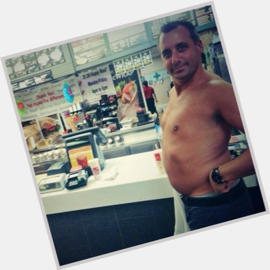 Joe Gatto dating 2