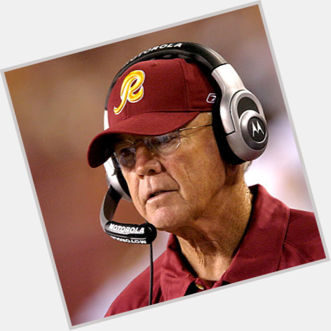 Joe Gibbs birthday 2015