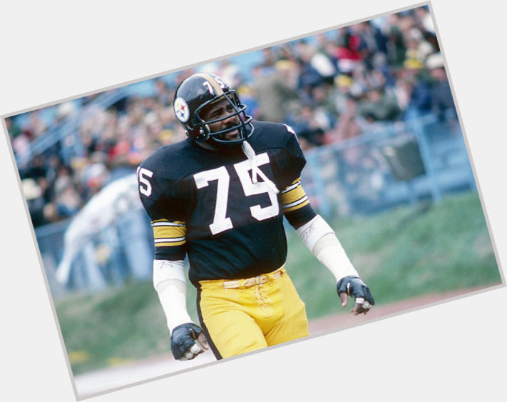 Joe Greene birthday 2015