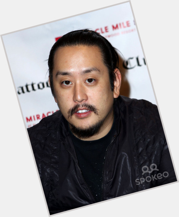 Joe Hahn birthday 2015