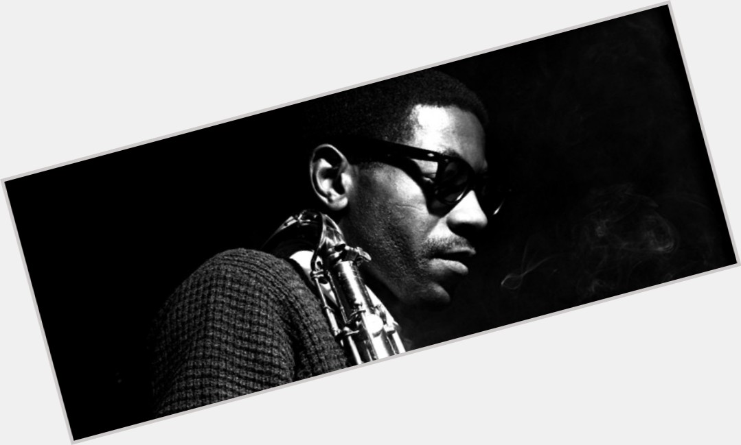 Joe Henderson birthday 2015