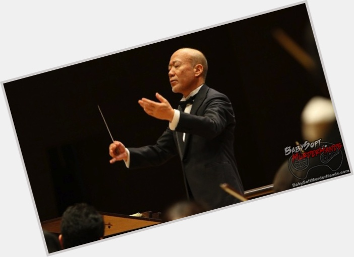 Joe Hisaishi body 3