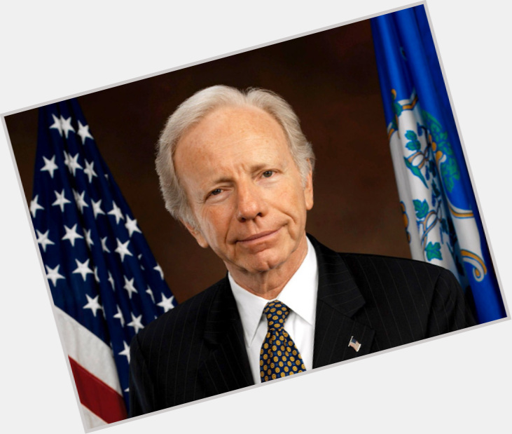 Joe Lieberman birthday 2015