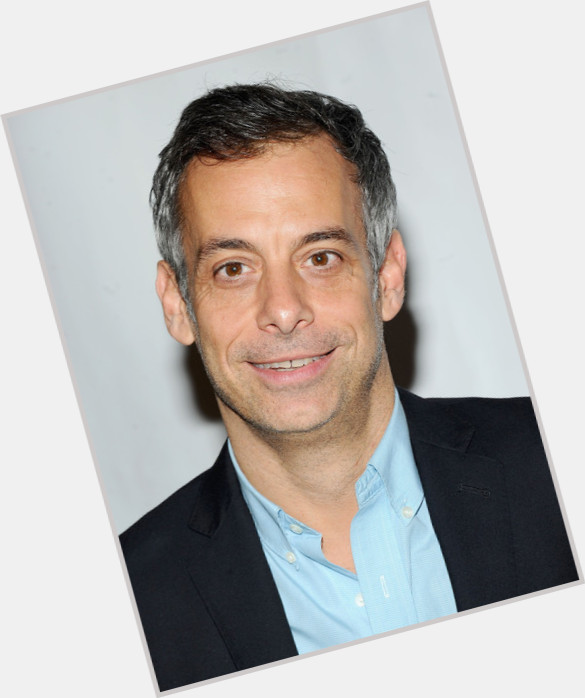 Joe Mantello birthday 2015