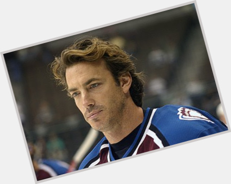 Joe Sakic birthday 2015