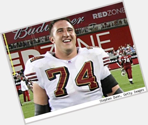 Joe Staley birthday 2015