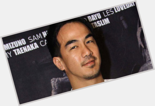 Joe Taslim birthday 2015