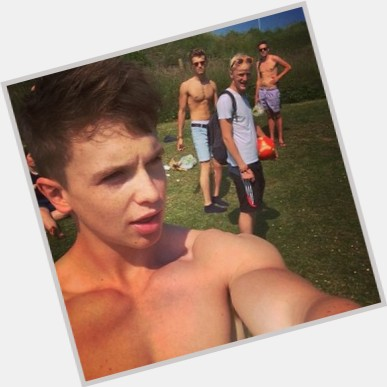 Joe Weller birthday 2015