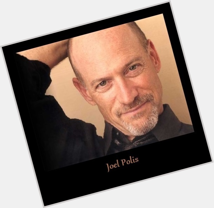 Joel Polis birthday 2015