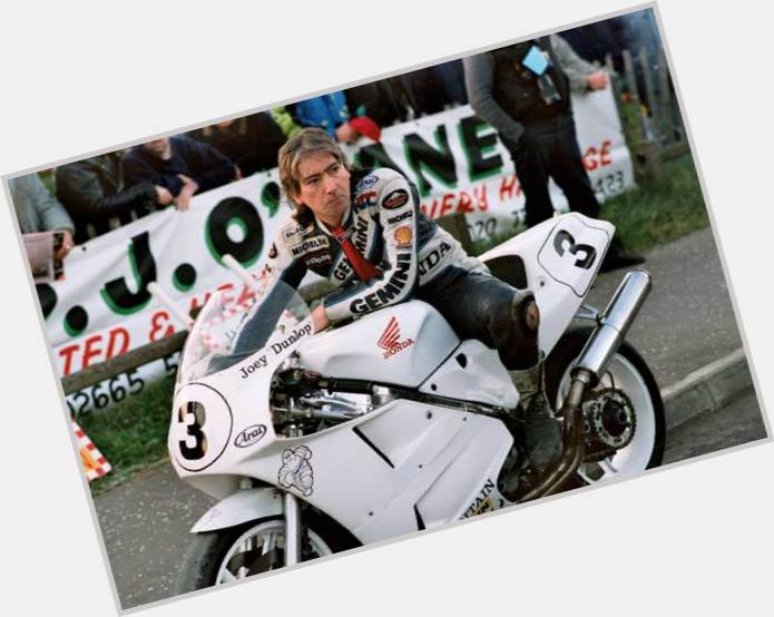 Joey Dunlop new pic 1