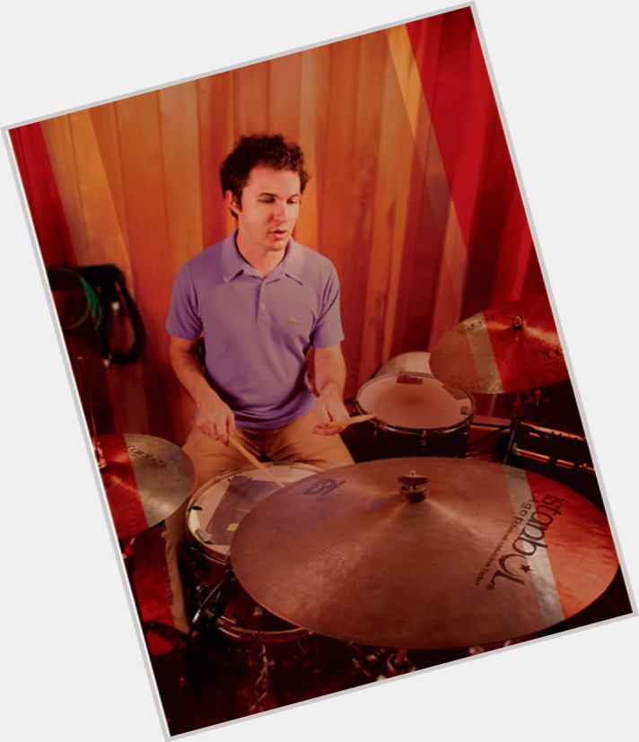 Joey Waronker birthday 2015