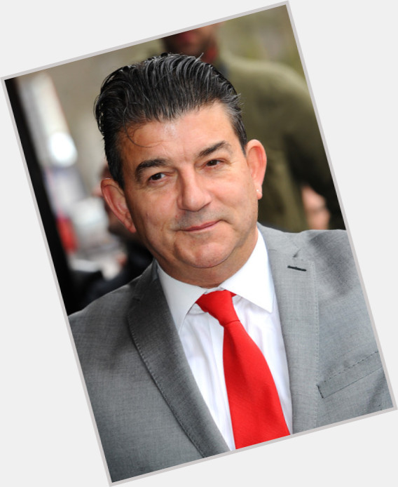John Altman birthday 2015