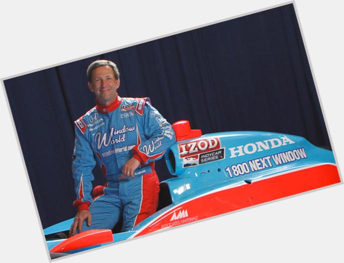 John Andretti new pic 1