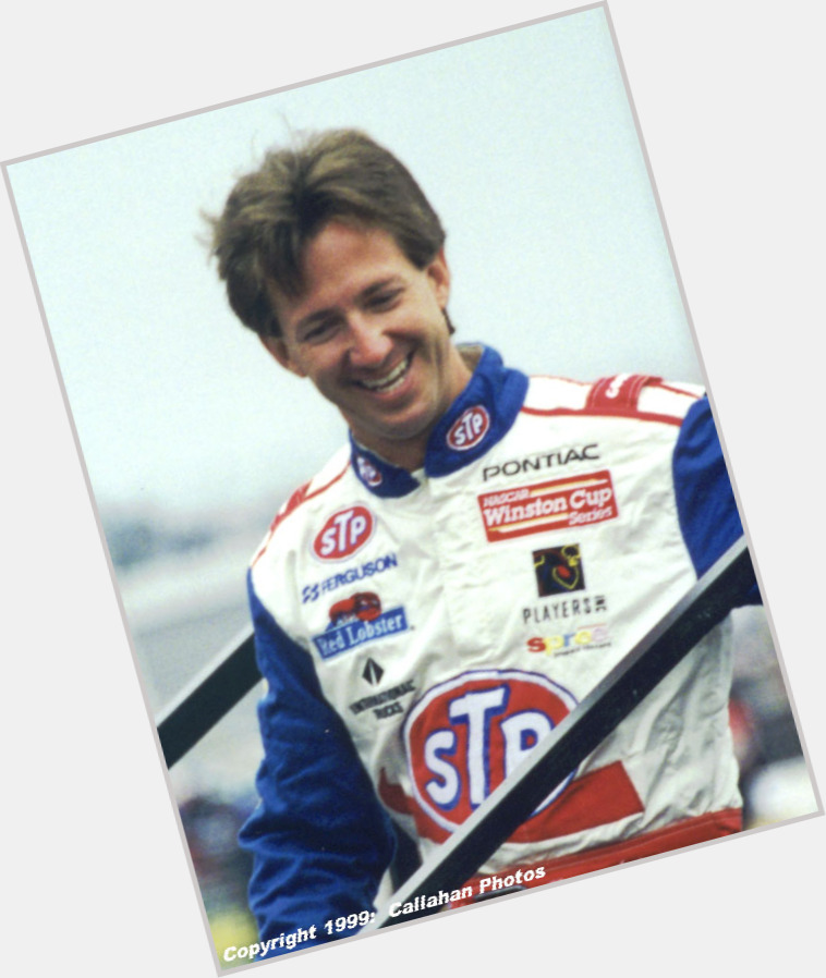 John Andretti birthday 2015