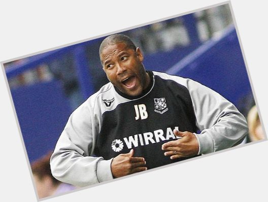 John Barnes birthday 2015