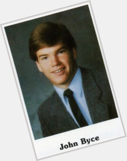 John Byce birthday 2015