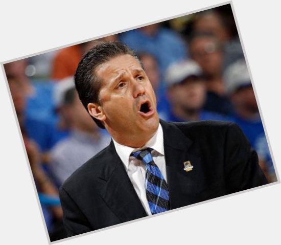 John Calipari birthday 2015