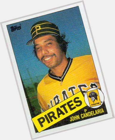 John Candelaria birthday 2015