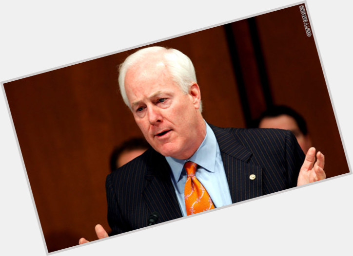 John Cornyn birthday 2015