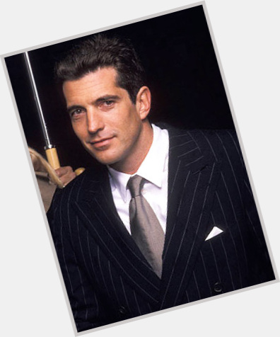 John F. Kennedy Jr. birthday 2015