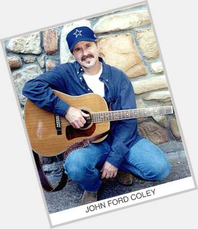 John Ford Coley new pic 1