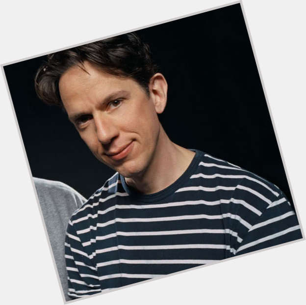 John Linnell full body 5