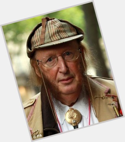 John McCririck birthday 2015