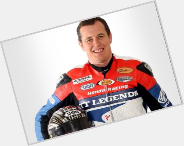 John Mcguinness birthday 2015