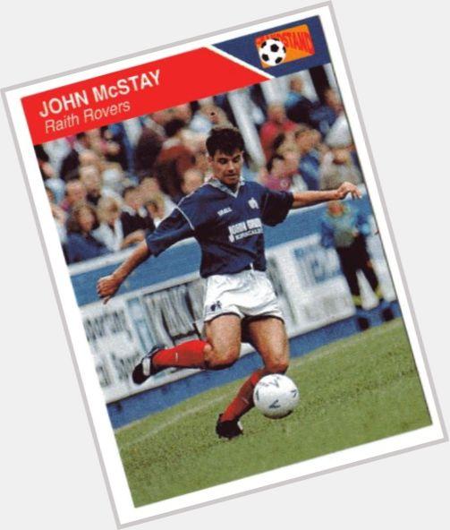 John Mcstay birthday 2015