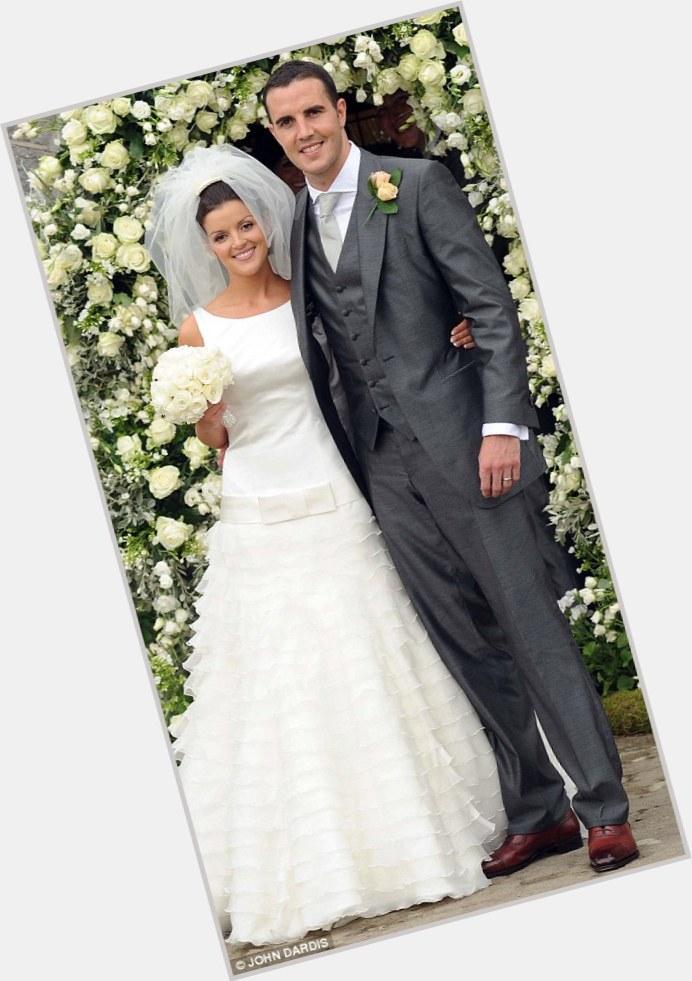 John O Shea marriage 3