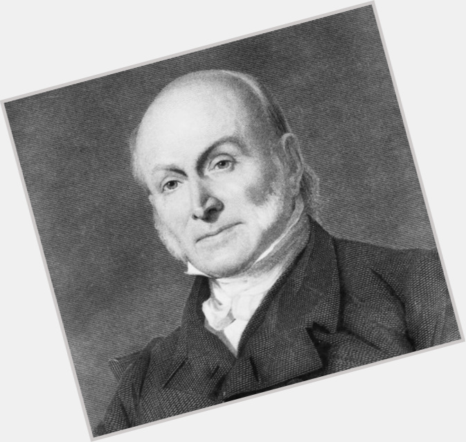 "<a href=""/hot-men/john-quincy-adams/where-dating-news-photos"">John Quincy Adams</a> Average body,  dark brown hair & hairstyles"