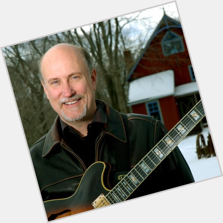 John Scofield birthday 2015